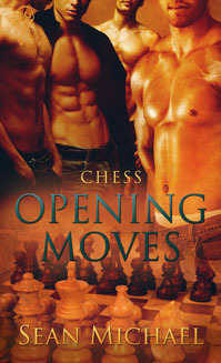 Opening Moves (Chess #1) by Sean Michael