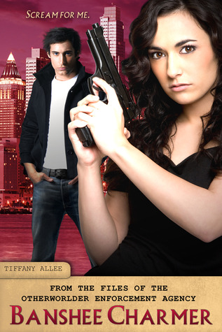 Post Thumbnail of ARC Review: Banshee Charmer by Tiffany Allee