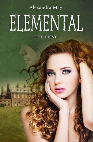 Elemental: The First (Primord Series #1)