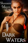 Dark Waters (Celtic Legacy Book 1)