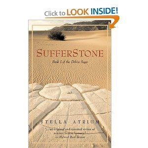 Sufferstone: Book I of the Dolvia Saga