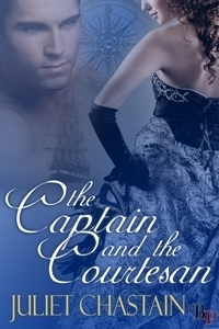 The Captain and the Courtesan