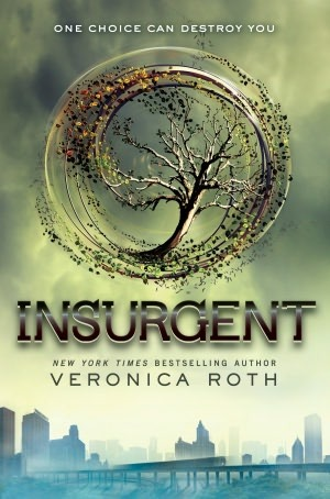 Early Review: Insurgent by Veronica Roth