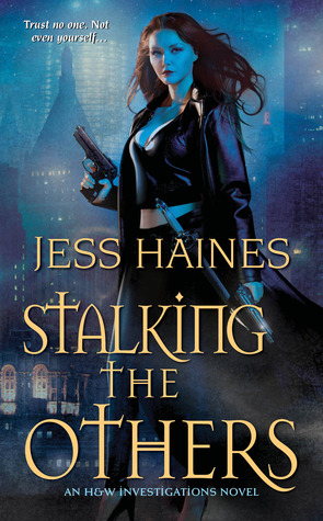 Auction: Urban Fantasy Set 2 featuring Jess Haines, Barbara Ashford, E.S. Moore, Linda Poitevin, Devon Monk, Stacia Kane & Alma Katsu [Books Fighting Cancer]