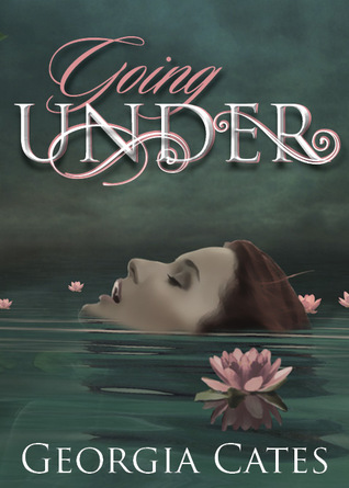 Review: Going Under by Georgia Cates