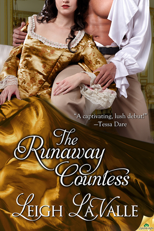 Post thumbnail of Dual Review: The Runaway Countess by Leigh LaValle
