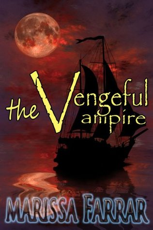 The Vengeful Vampire