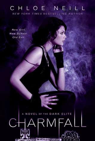 Charmfall (Dark Elite #3)