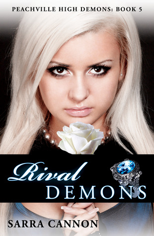 Rival Demons (Peachville High Demons, #5)