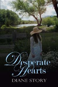 Desperate Hearts by Diane Story