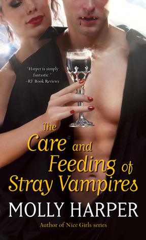 The Care and Feeding of Stay Vampires