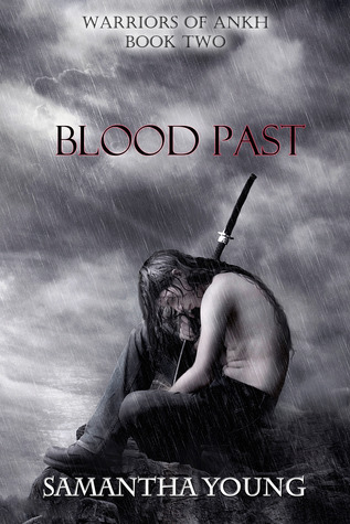 Blood Past (Warriors of Ankh #2)