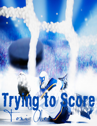 Trying to Score (Assassins #2)