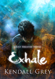 13414345 Smash reviews Exhale by Kendall Grey