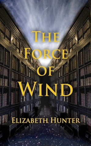 The Force of Wind (Elemental Mysteries #3)
