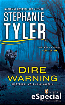 Dire Warning (Eternal Wolf Clan, #0.5)