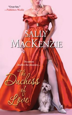 The Duchess of Love (Duchess of Love, #.5)