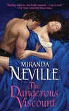 The Dangerous Viscount (The Burgundy Club #2)