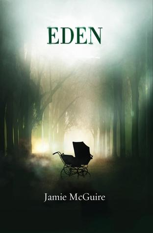 Eden (Providence, #3)