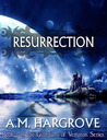 Resurrection, a YA Paranormal Romance (Book 2 of The Guardians of Vesturon)