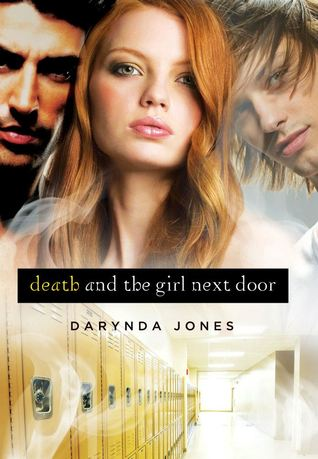 Review: Death and the Girl Next Door by Darynda Jones