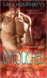 Untouched (The Amoveo Legend #2)
