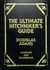 The Ultimate Hitchhiker's Guide: Complete and Unabridged (Hitchhiker's Guide, #1-5 + short story)
