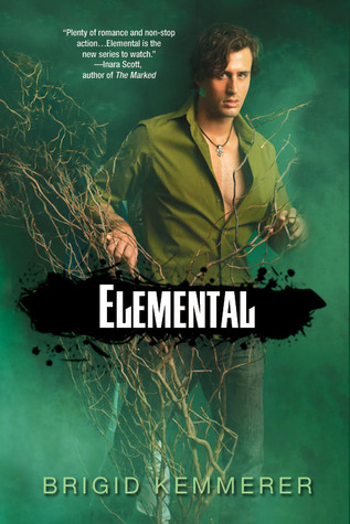Elemental (Elemental, #0.5)