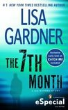 The 7th Month :A Detective D.D. Warren Story