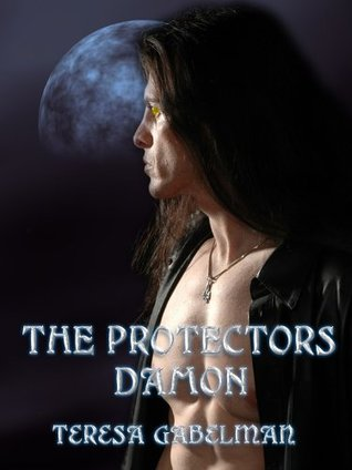Damon (The Protectors Series #1)