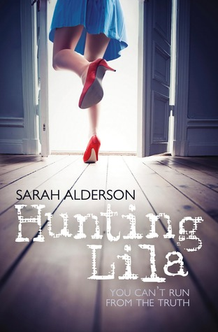Hunting Lila (Lila, #1)