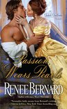 Passion Wears Pearls (Jaded Gentleman, #4)