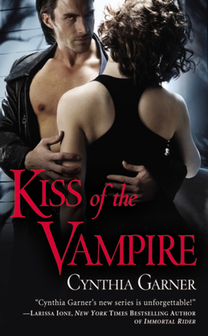 Kiss of the Vampire cover