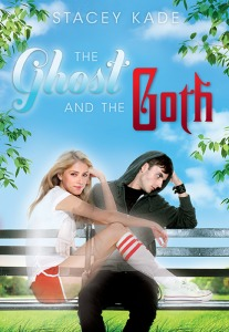 The Goth and the Ghost