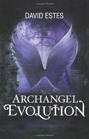 Archangel Evolution (The Evolution Trilogy, #3)
