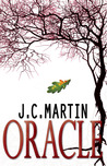 Cover image - Oracle by J. C. Martin