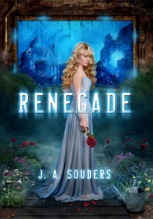 Book Michelle Covets: Renegade (Elysium-Chronicles #1) by J.A. Souders