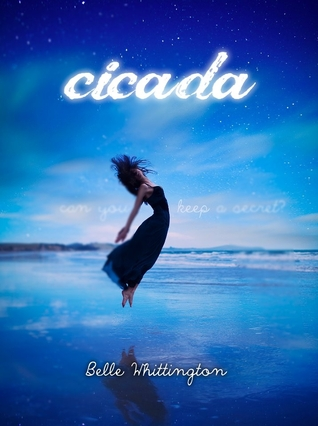 Book Review: Cicada (Cicada #1) by Belle Whittington