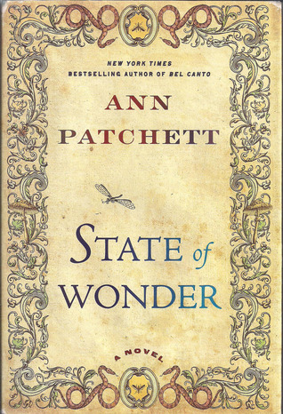State of Wonder