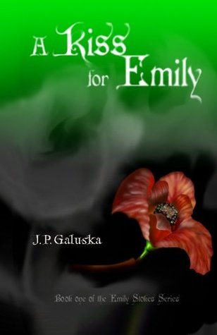 A Kiss for Emily (Emily Stokes Series, #1)