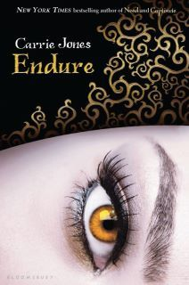 Endure (Need, #4) Carrie Jones