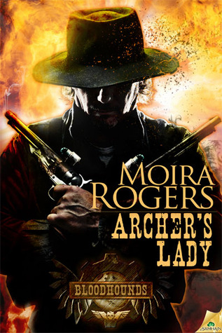 Post thumbnail of Review: Archer's Lady by Moira Rogers