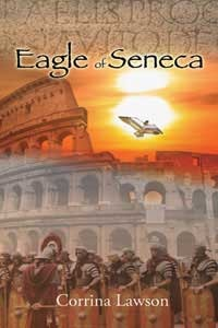 Goodreads Giveaway for Eagle of Seneca!