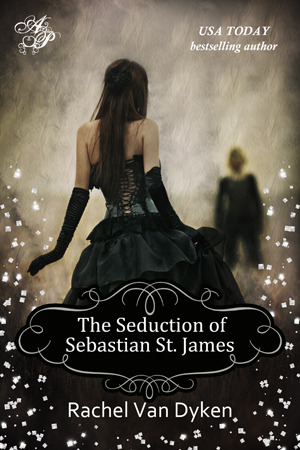 The Seduction of Sebastian St. James