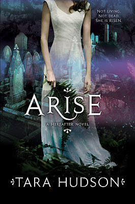 Review: Arise by Tara Hudson