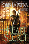 Review: Heart Secret by Robin D. Owens