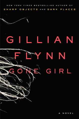 8442457 Friday Reads Review: Gone Girl