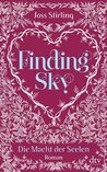 Finding Sky (Benedict, #1)