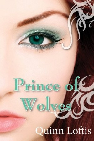 Sue Reviews: Prince of Wolves by Quinn Loftis