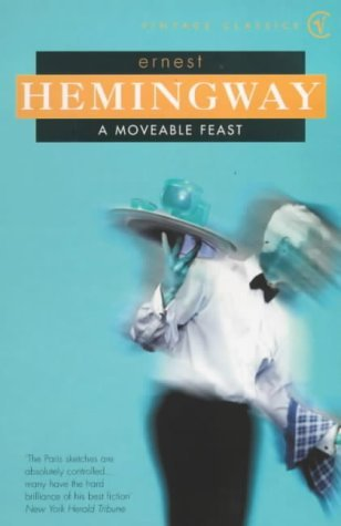 A Moveable Feast